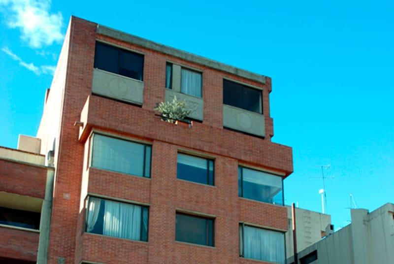 MontReal apartamentos bogota