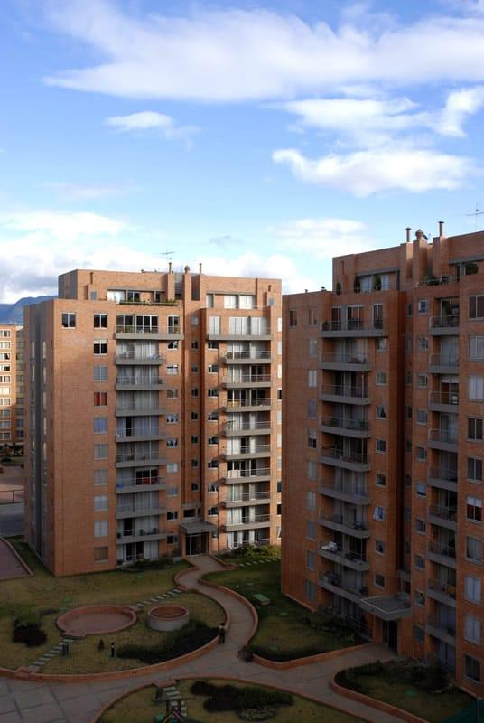 Avenida Parque apartamentos bogota