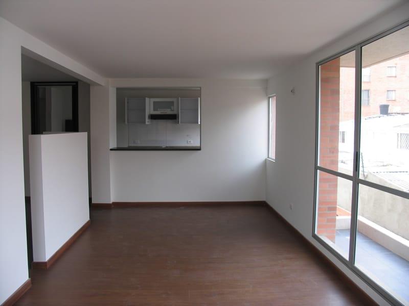 Cyan apartamentos bogota