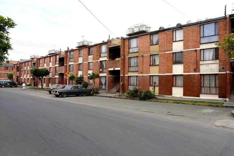 El aguinaldo apartamentos bogota