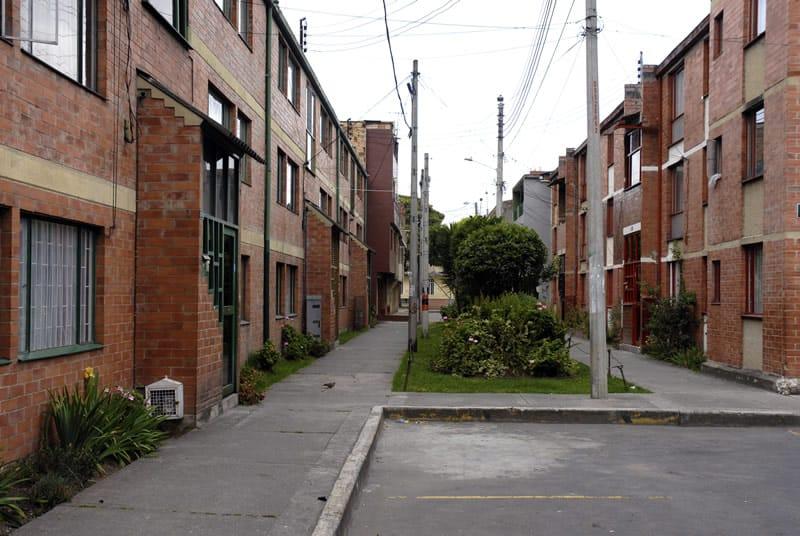 El aguinalbo Bogota