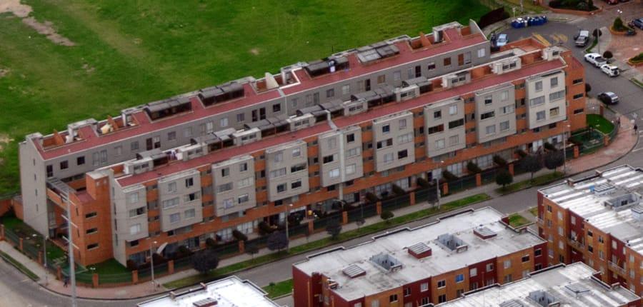 Lantana Reservado apartamentos bogota