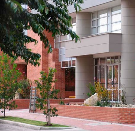 Parque Virrey apartamentos bogota