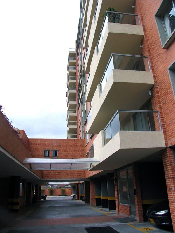 Reserva del Cedro Apartamentos bogota