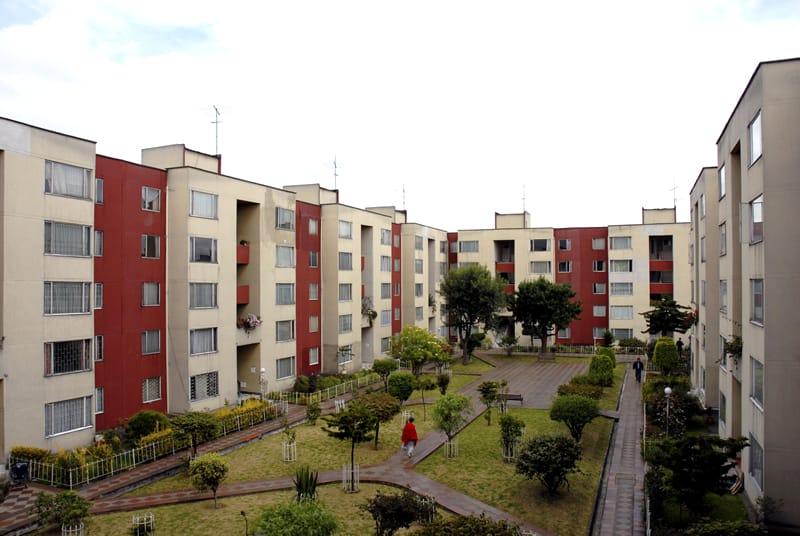 Santa cecilia apartamentos bogota