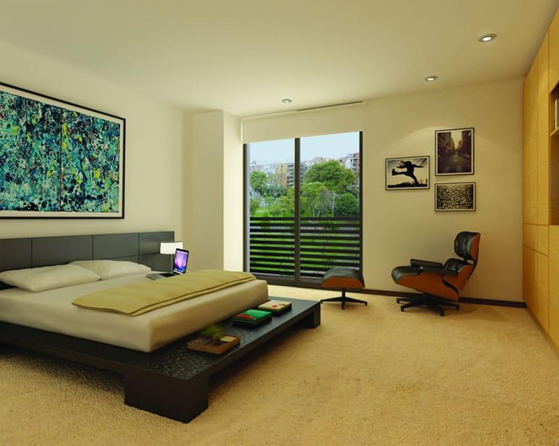 Entreverde apartamentos bogota