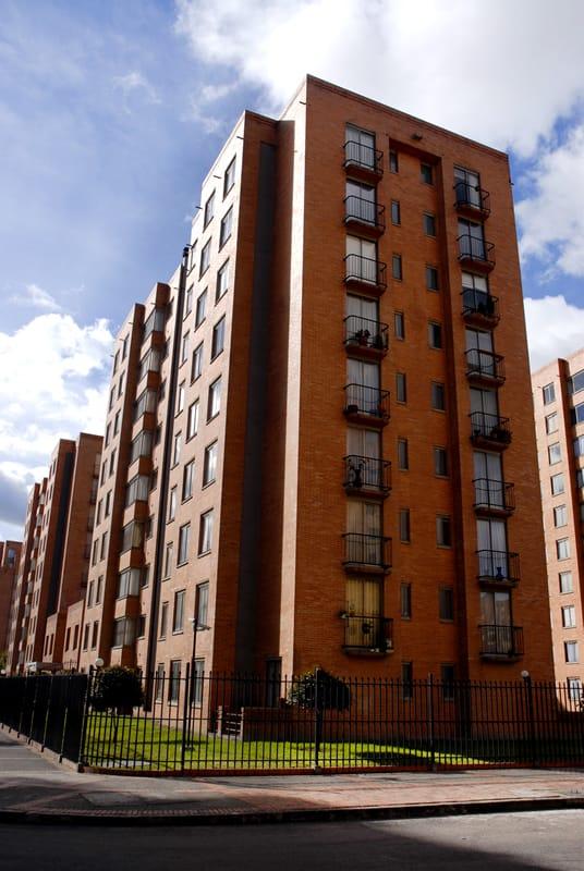 Loira apartamentos bogota