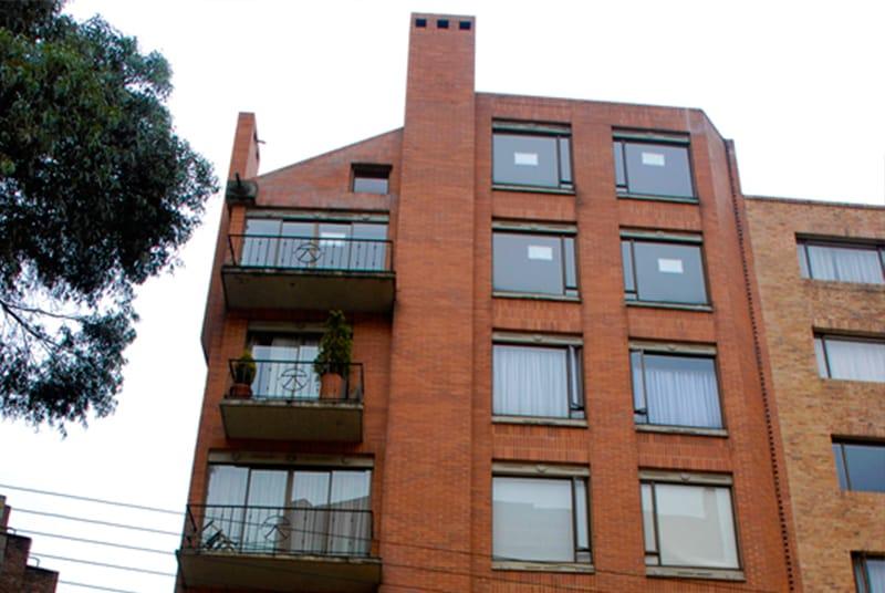 Miramonte apartamentos Bogotá