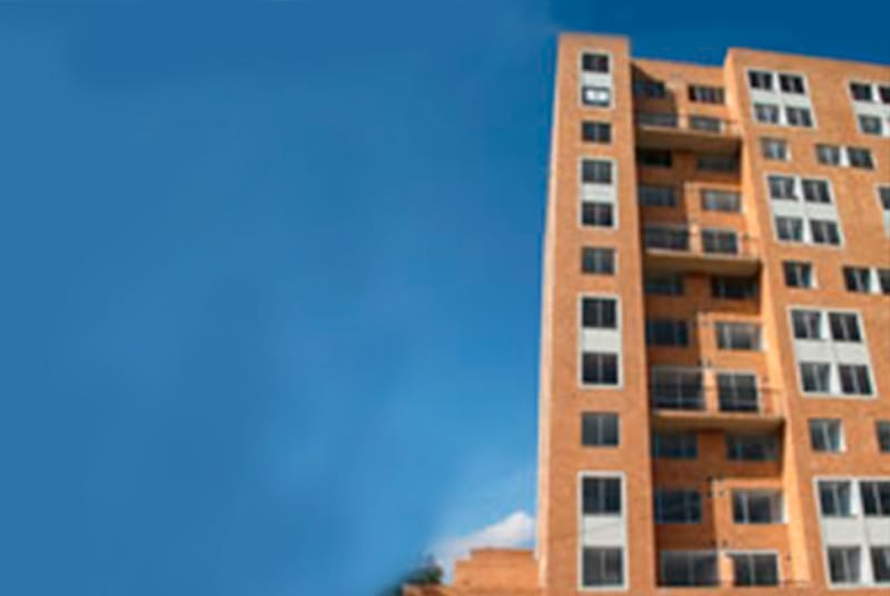 Parque del saman apartamentos bogota