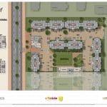 Apartamentos Fontibon Solsticio plano general
