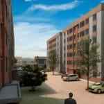 Apartamentos Fontibon Solsticio