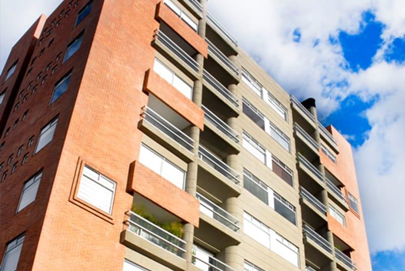 Virrey apartamentos bogota