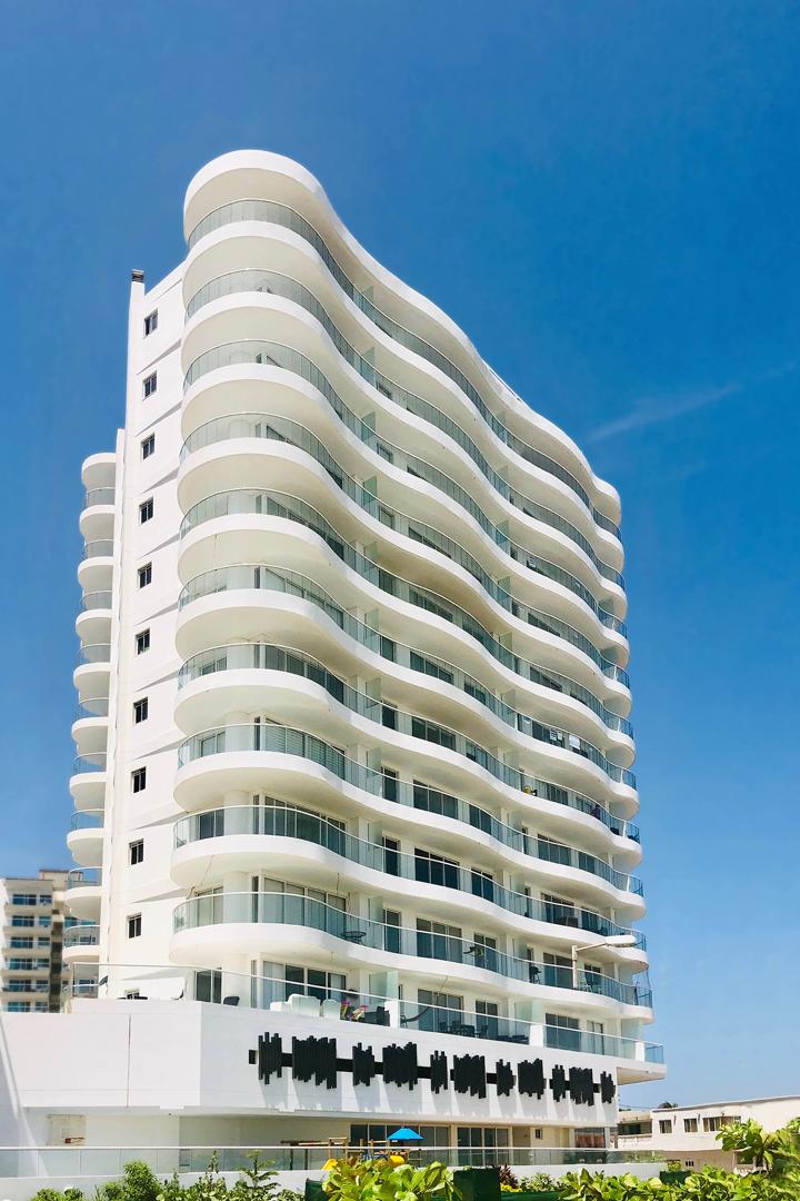 Apartamentos en Cartagena - Torre