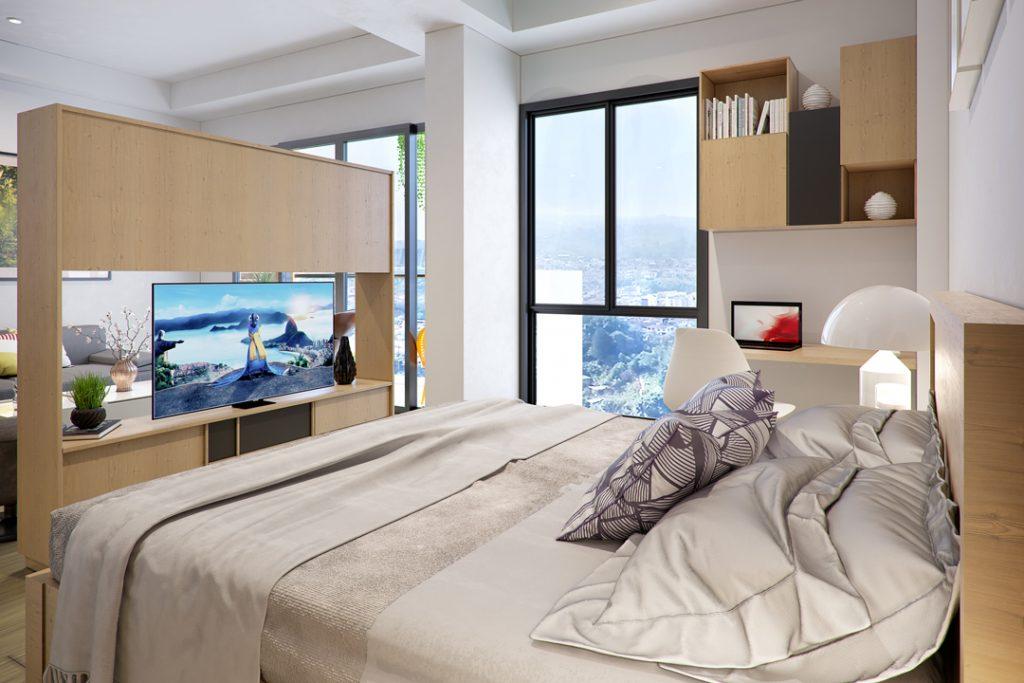 Apartamentos en Pereira - Habitacion Palma