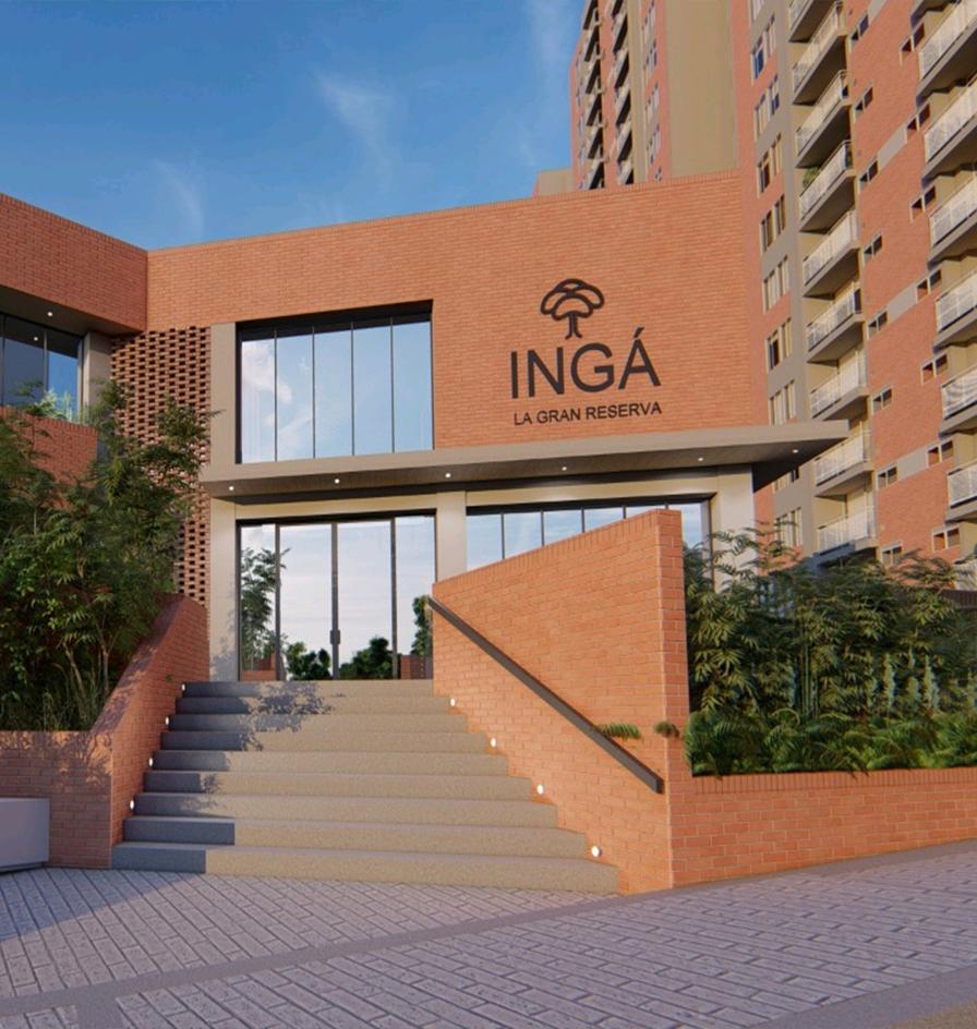 Apartamentos en Pereira - Porteria