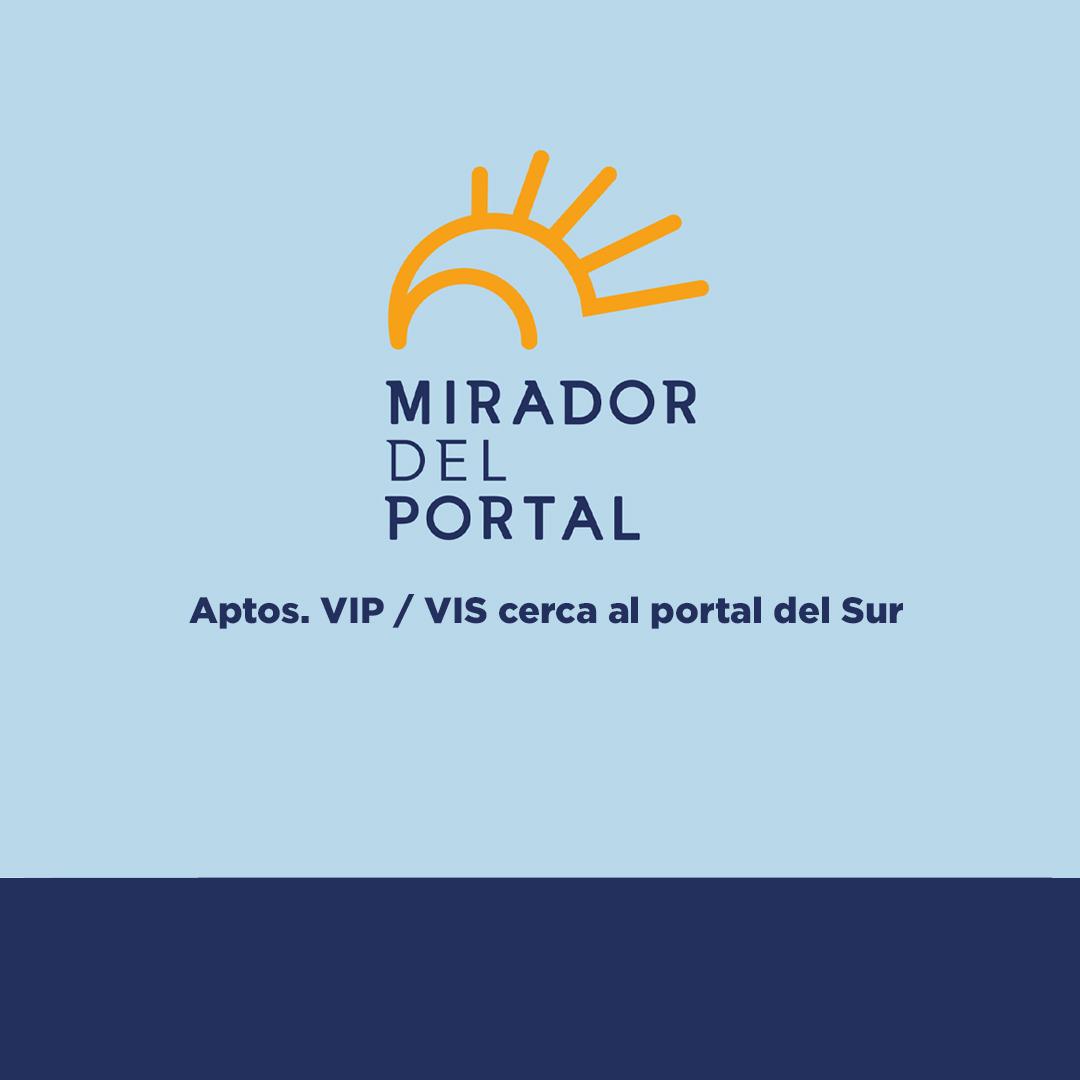 Portada apartamentos Perdomo - Mirador del Portal