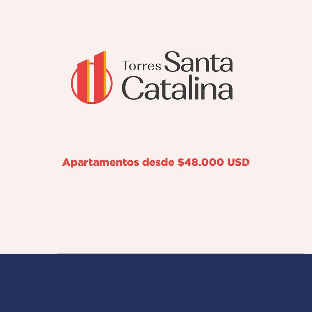 Portada apartamentos Quito - Santa Catalina