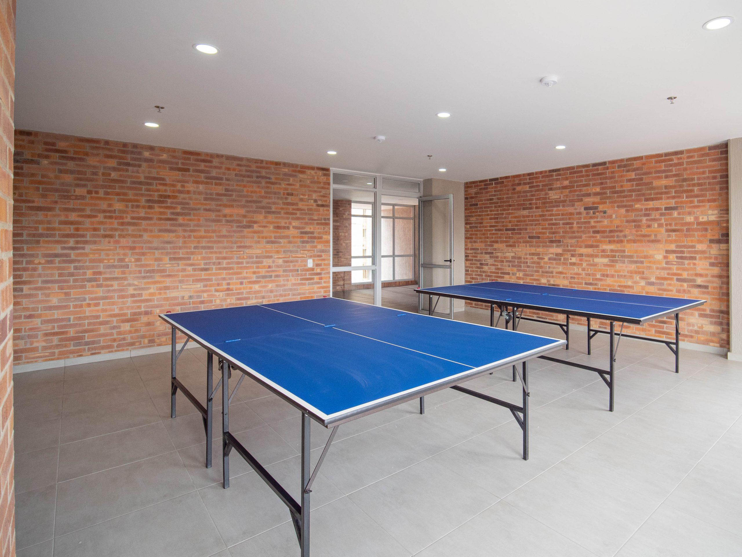Apartamentos en Engativá - Ping Pong